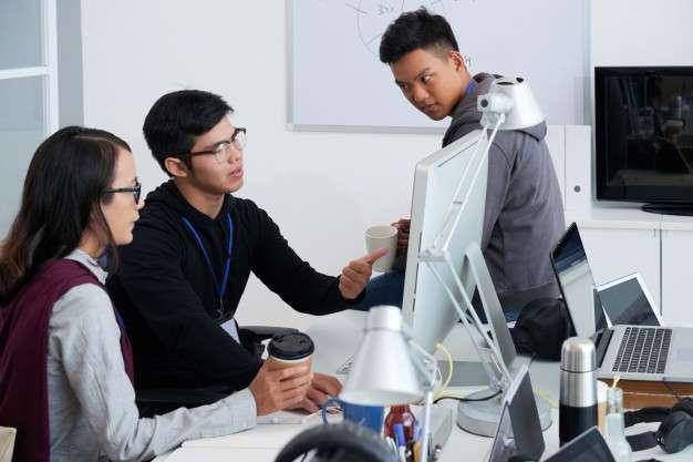 Employee Experience & Development